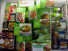 tienda vegetariano